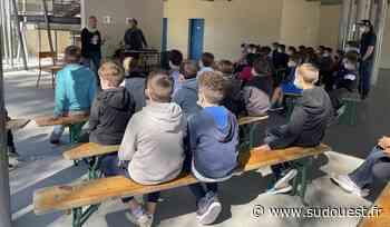 Andernos-les-Bains : le centre de loisirs fait son théâtre avec Bougrelas - Sud Ouest