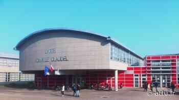 Essonne. À Palaiseau, les enseignants du lycée Camille Claudel luttent pour conserver leurs moyens - Actu Essonne