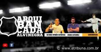 Com Camanducaia, Grupo Tribuna realiza 3ª edição do Arquibancada Alvinegra - A Tribuna