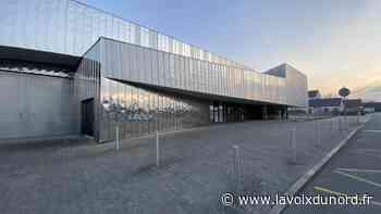Centre culturel d'Isbergues: pourquoi les travaux de réfection n'ont-ils pas encore commencé? - La Voix du Nord