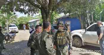 Dos líderes sociales han salido por amenazas de sus territorios en Tarazá - Blu Radio