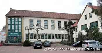 Gemeinden Saarwellingen und Nalbach eröffnen gemeinsames Testzentrum - Saarbrücker Zeitung