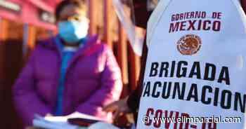 Así vacunarán en Navojoa y Huatabampo - ELIMPARCIAL.COM