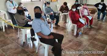Conoce los puntos de vacunación contra la Covid en Huatabampo, Cajeme, Navojoa y Agua Prieta - ELIMPARCIAL.COM