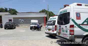 Explosión de cilindro de gas afecta a más de 20 personas en Ponedera, Atlántico - Radio Nacional de Colombia