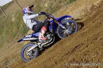 Motocross – Luca Marra conquista la terza posizione, a Trofarello, nella Veteran MX1 - IdeaWebTv