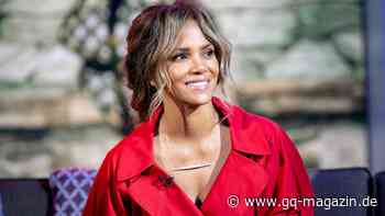 Halle Berry: Neue Action-Rolle in Netflix-Produktion - GQ Germany