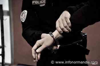 Zig zag et embardées à Grand-Quevilly : le conducteur fait la forte tête lors du contrôle de police - InfoNormandie.com