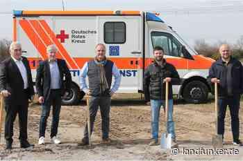 Philippsburg | Startschuss für die Entwicklung des Industrieparks mit neuer Rettungswache - Landfunker