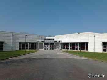 Le complexe sportif à Craon en pleine refonte - Haut Anjou
