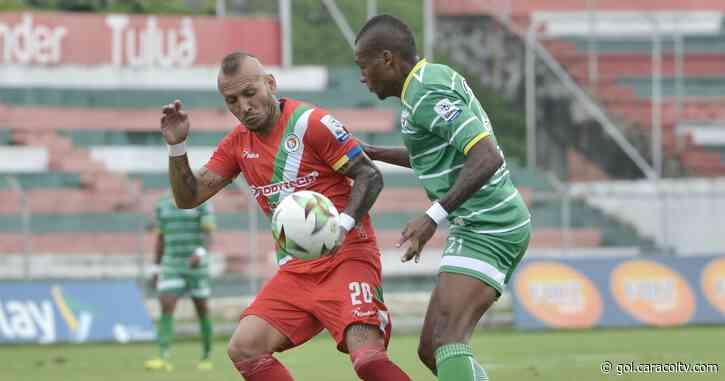 Insípido empate en la 'ciudad corazón': Cortuluá y Quindío igualaron 0-0 en la Primera 'B' - Gol Caracol