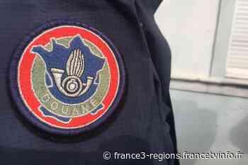Lesquin : une exportation illégale de 53 tonnes de déchets vers la Thaïlande saisie par les douanes - France 3 Régions