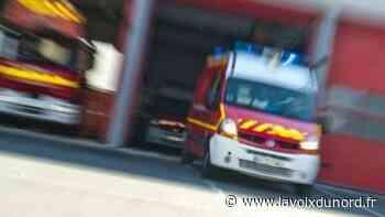 Deux blessés dans une course-poursuite cette nuit à Lesquin - La Voix du Nord