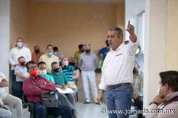 INE juega contra Morena y frena la 4T: Raúl Moron - La Jornada