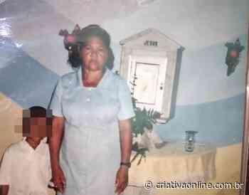 Moradora de Belmonte procura por familiares em Ubaíra ou Itaberaba - Criativa On Line