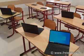 Neue Computer für Schulen in Hainichen kosten rund 300.000 Euro - Freie Presse