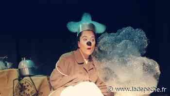 Launaguet. Théâtre Molière : réouverture très attendue - ladepeche.fr