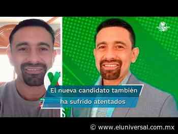Asesinan a candidato del PRI a la alcaldía de Nuevo Casas Grandes, Chihuahua - El Universal