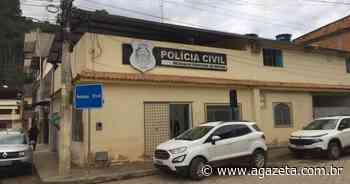 Pai e filho são presos por assassinato em Ibatiba - A Gazeta ES