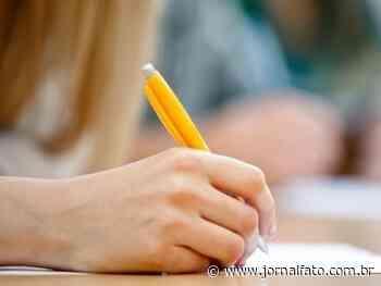 Aberto processo seletivo para professor DT de inglês em Ibatiba - Jornal FATO