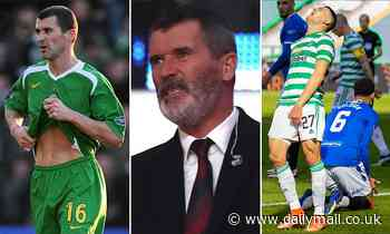 Celtic: Roy Keane has done nothing to suggest he deserves a crack in the hotseat