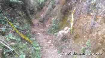 Millonario robo en un finca deja dos personas muertas, en Guaca, Santander - Canal TRO
