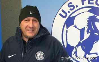 """Olivier Jurine (US Feurs) : """"Que devient le foot amateur pour les instances aujourd'hui ?"""" - Actufoot"""