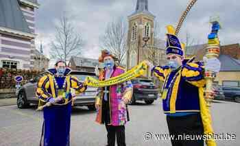 """Carnavalsfeest wordt voor eerste keer digitaal gevierd: """"Ver... (Kampenhout) - Het Nieuwsblad"""
