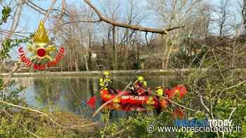 Donna dispersa nel fiume, ricerche disperate: l'ipotesi del suicidio - BresciaToday