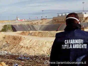 Ex discarica Vergine a Lizzano, c'è una interrogazione - TarantoBuonaSera.it