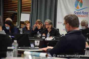 La prudence budgétaire au coeur des débats de Saint-Flour communauté (Cantal) - La Montagne