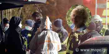 Ermittler sicher: Mann (60) tötete 84-Jährige aus Norderstedt - Hamburger Morgenpost