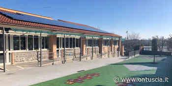 Vitorchiano, finanziati i lavori per l'adeguamento sismico delle scuole - OnTuscia.it