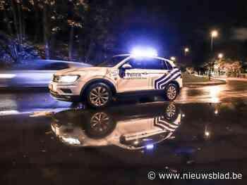 Politie sluit shishabar en legt twee lockdownfeestjes stil: 36 corona-pv's uitgeschreven