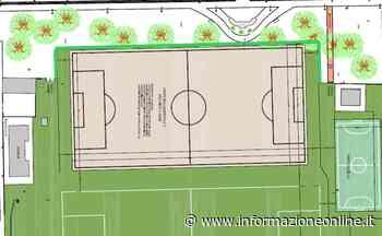 Fagnano Olona, ecco l'assemblea pubblica sul progetto di ampliamento del campo sportivo - InformazioneOnline.it
