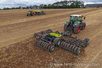 [SULKY] A Chateaubourg, de nouveaux outils de travail du sol sont attendus | FARM Connexion - Farm Connexion