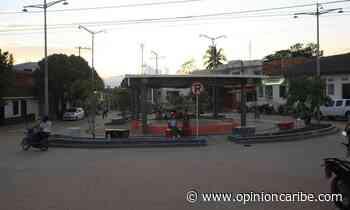 Ariguaní se suma a la lista de municipios con restricciones: toque de queda y ley seca - Opinion Caribe
