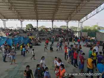 Desplazados por combates en Arauca ya están llegando a Saravena: gerente de Fronteras - RCN Radio