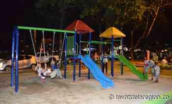 Realizarán obras de mantenimiento a sedes deportivas en Yaguará - Huila