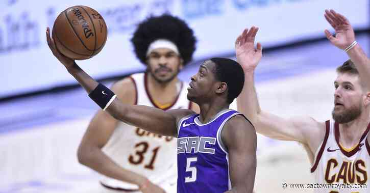 Kings vs. Cavaliers preview: The play-in push continues