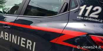 Ponte Galeria, picchia la compagna con una mazza di ferro: arrestato - VNews24