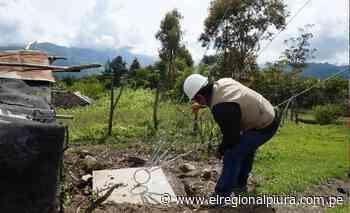 Ayabaca: realizan mantenimiento de antenas en Socchabamba y Zamba - El Regional
