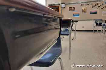 Schools in Moose Jaw, Caronport moving to remote learning - News Talk 980 CJME
