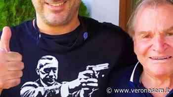 È di San Bonifacio il presidente del Fan Club ufficiale italiano dell'Ispettore Derrick - Verona Sera