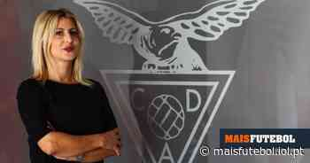 SAD do Aves falha acordo com Perafita e deixa de treinar em Matosinhos | MAISFUTEBOL - Maisfutebol