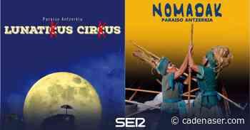 'Teatro Paraiso' recorrerá las aulas de 31 colegios alaveses - Cadena SER