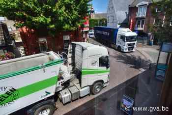 Gemeentelijk mobiliteitsplan focust op zwakke weggebruiker (Baarle-Hertog) - Gazet van Antwerpen
