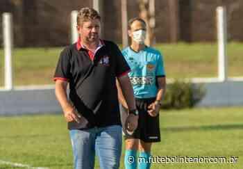Segundona: Treinador do Bandeirante analisa empate contra o Tanabi - Futebol Interior - Futebolinterior