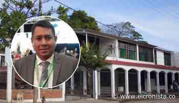 Fiscalía imputó cargos al alcalde de Natagaima por presunta corrupción - El Cronista