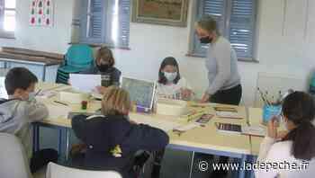 Verdun-sur-Garonne. Arts plastiques enfants : des ateliers pour le plaisir - LaDepeche.fr